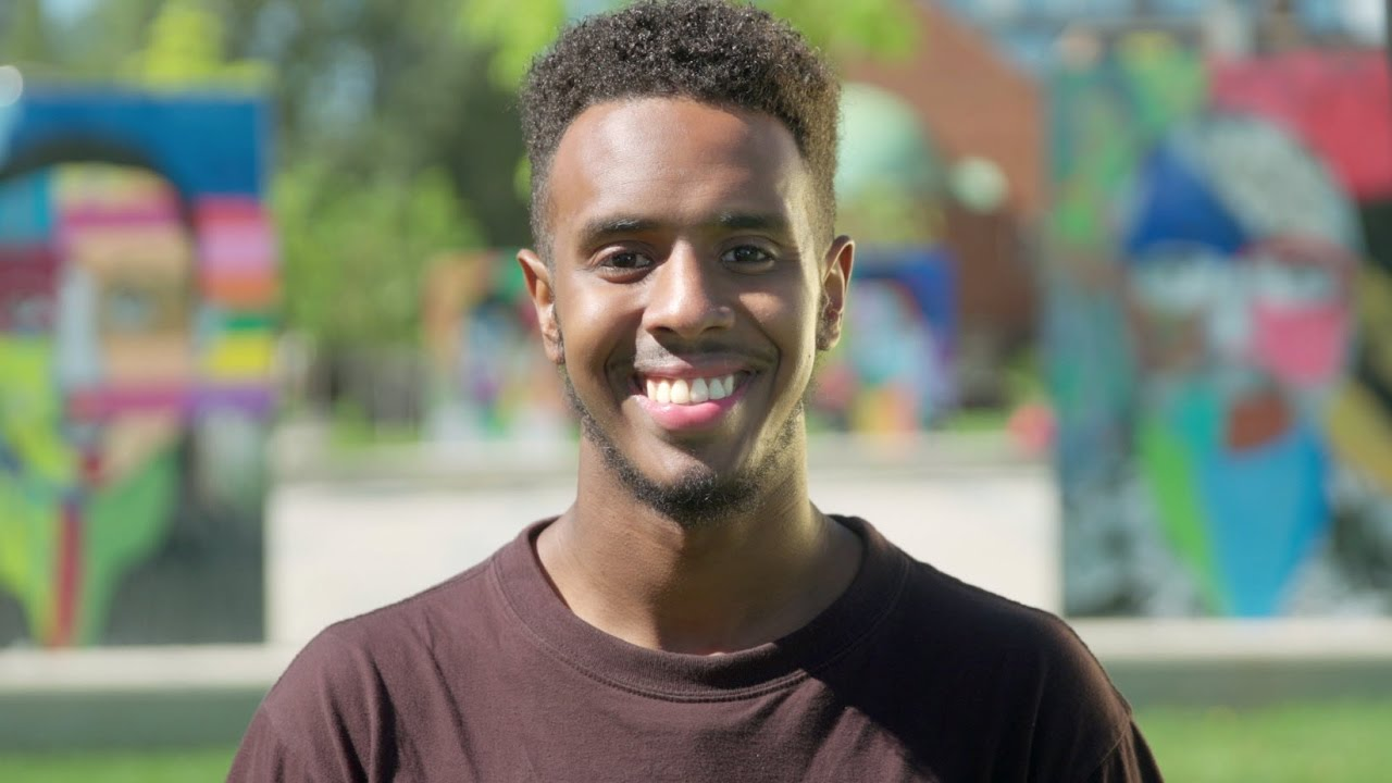 Young Somali Canadian researchers launch report on homicides in