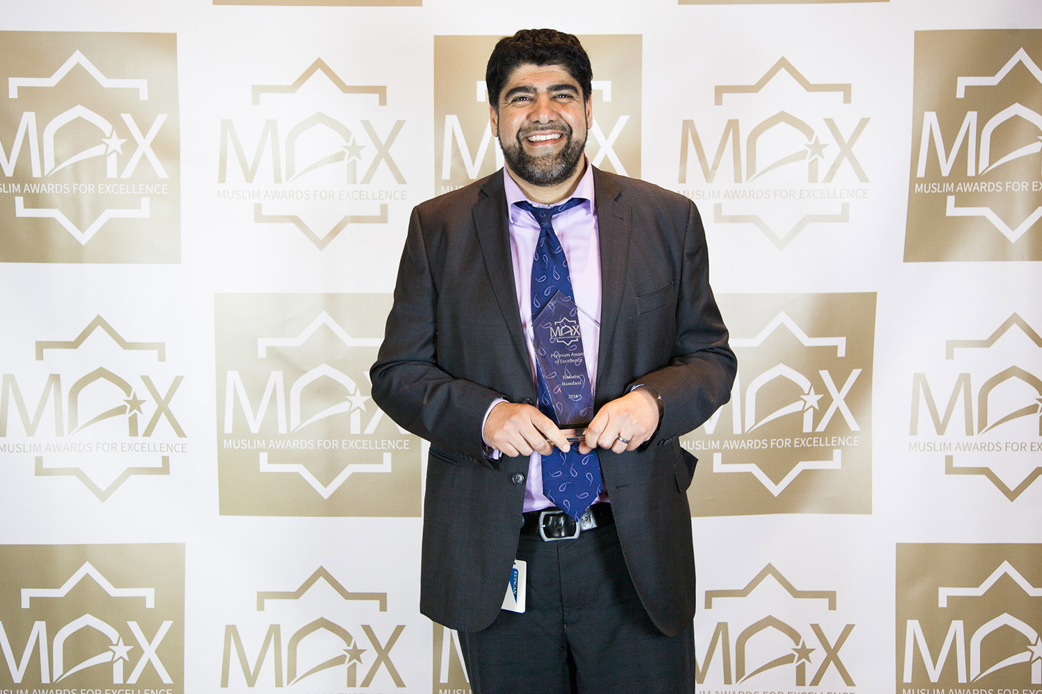 MAX Gala Recognizes Contributions of Muslim Canadians
