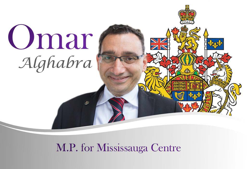 Connect with Canadian Arab MPs at the Diversity in ...