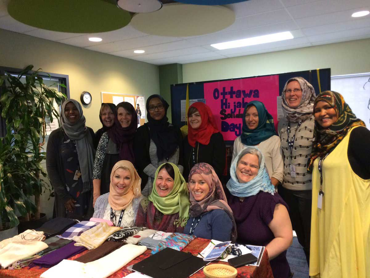 kanata muslim Meet ottawa muslims on lovehabibi - the number one place on the web for connecting with muslims and islamically-minded people in ottawa.