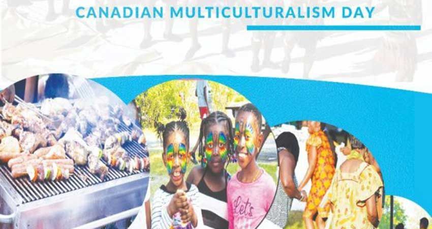 African Canadian Association and Somerset West CHC Multiculturalism Day