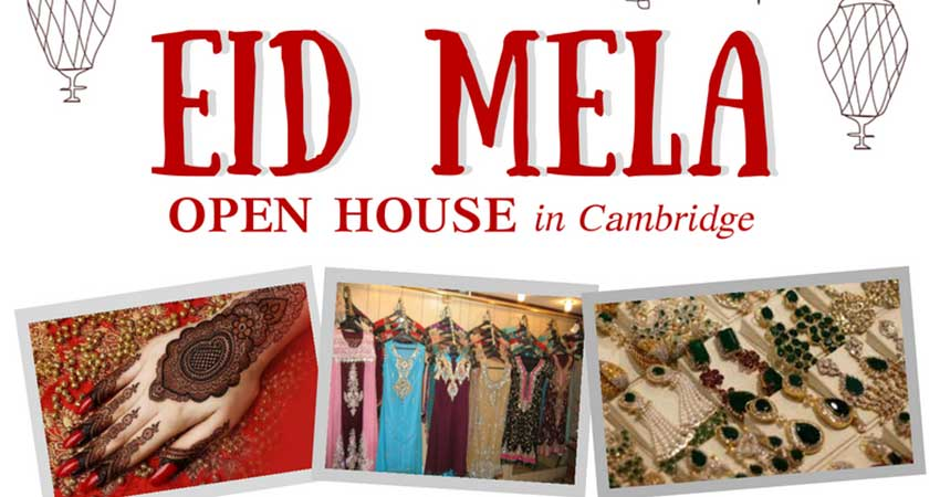 Eid Mela- Open House
