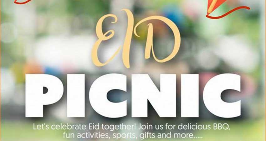 Pakistan Canada Association Eid Picnic and Canada Day