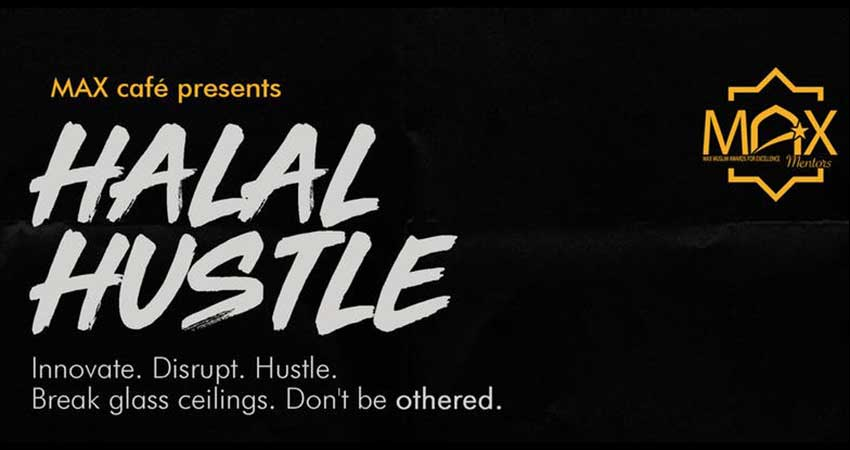HALAL HUSTLE: how to keep the deen and get ahead