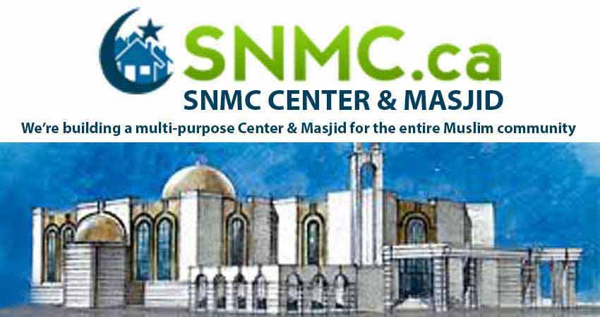 SNMC Annual BBQ