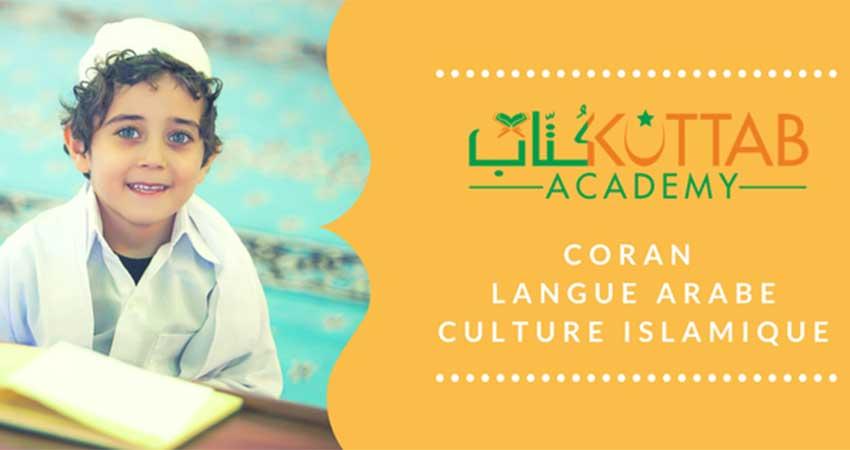 Kuttab Academy Saturday School Registration