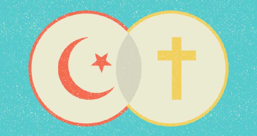 Muslims & Christians: Should we even be talking (and listening) to each other