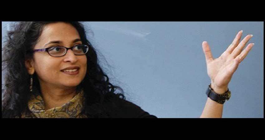 Dr Deepa Kumar-Terrorcraft: The Production of the Racialized Terrorist Threat