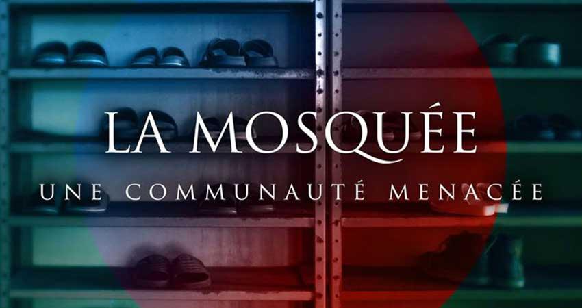 Projection Communautaire:  La Mosquée: Une Communauté Menacée au Centre Islamique de l'Outaouais