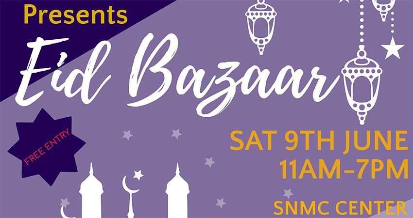 Multicultural Eid Bazaar