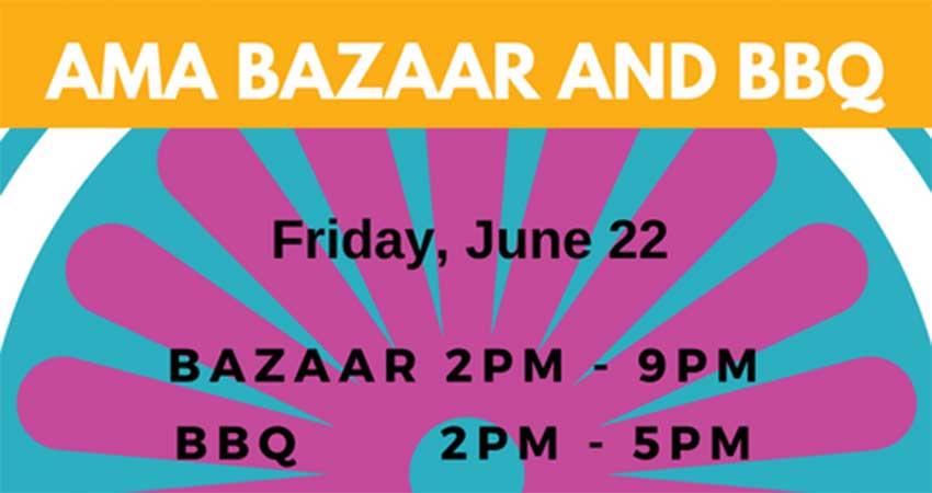 AMA Bazaar and BBQ
