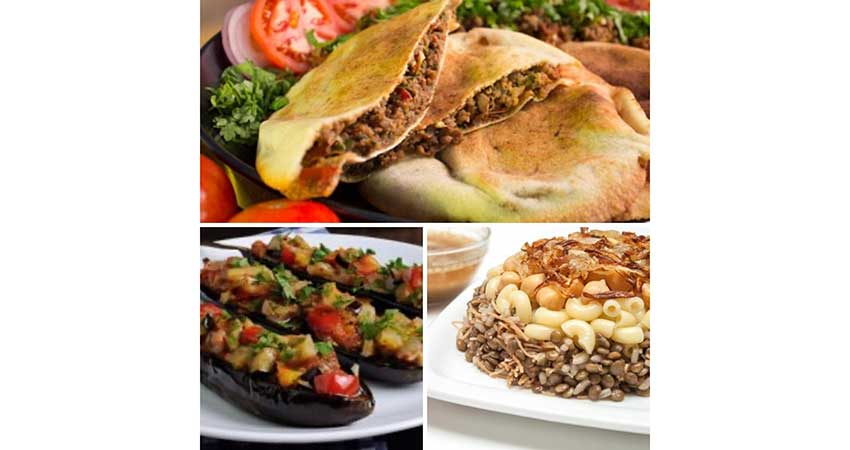 Cooking Classes for Women: Egyptian Cuisine