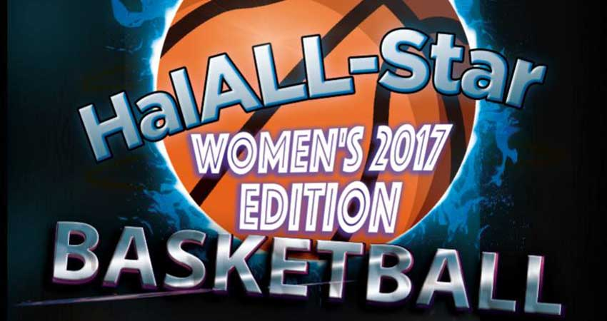 HalALL-Star Women's Edition Muslim Women's Basketball Tournament