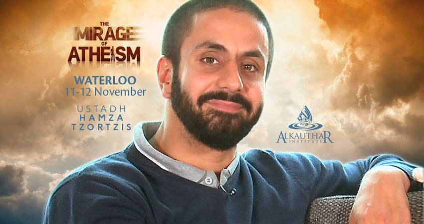 AlKauthar Institute The Mirage of Atheism