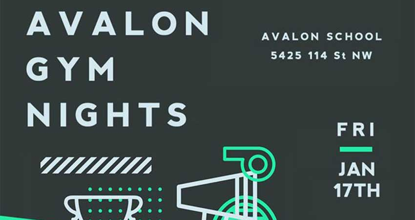 Ansar Youth Association Avalon Gym Nights: Women's Gym Night