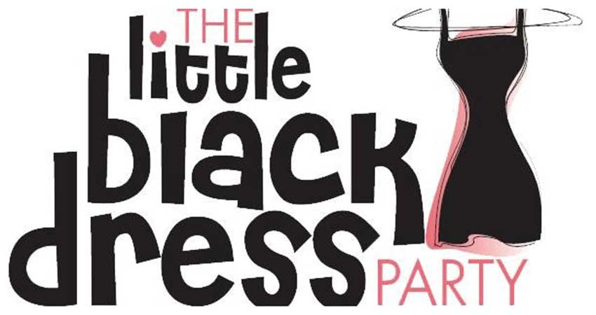 Little Black Dress - Ladies Night