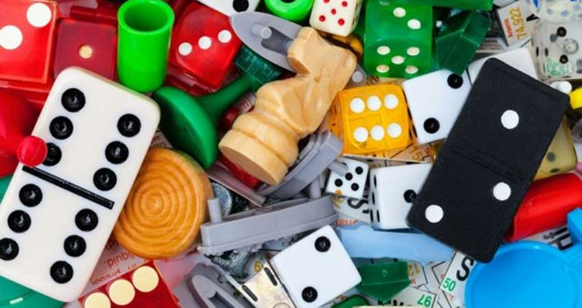 Dalhousie International Centre Language Spot: Board Games and Pizza Night