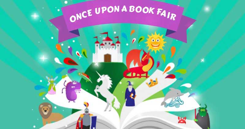 Tawheed Community Centre Once Upon A Book Fair