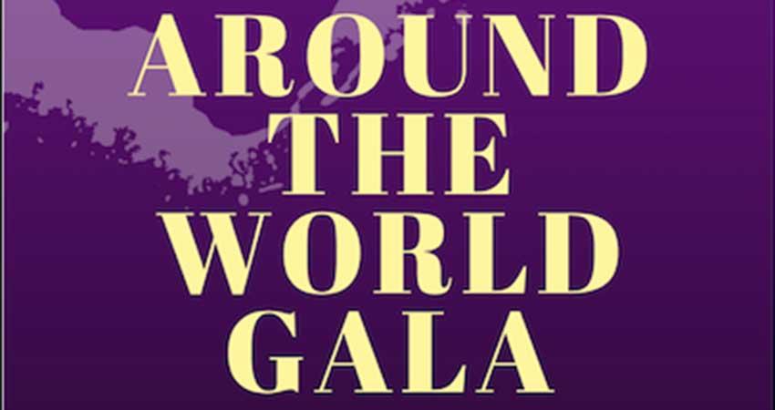 Bridging Borders Around The World Gala