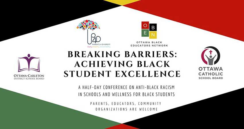 Parents for Diversity Breaking Barriers: Achieving Black Student Excellence