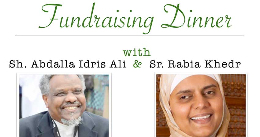 Building an Inclusive Society for Muslims with Disabilities