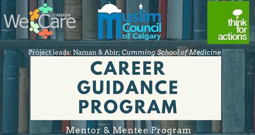 Career Guidance Program for Students