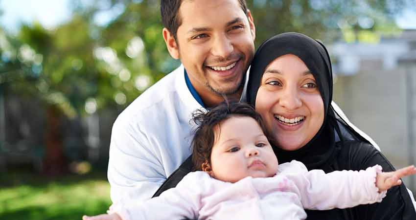Caring Dads Program: Cross-Cultural Adaptation for Muslim Communities