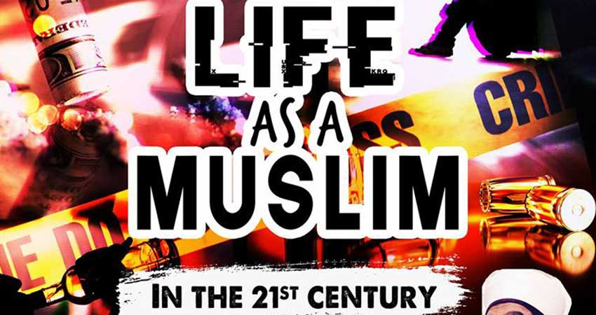 Sufi Council of Toronto Life as a Muslim in the 21st Century & Q/A Session