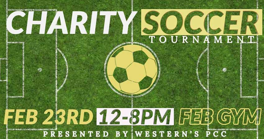 Palestinian Cultural Club Charity Soccer Tournament