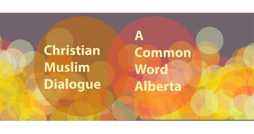 Christian-Muslim Dialogue: More Important Now Than Ever