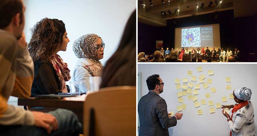 Combating Hate, Advancing Inclusion Forum