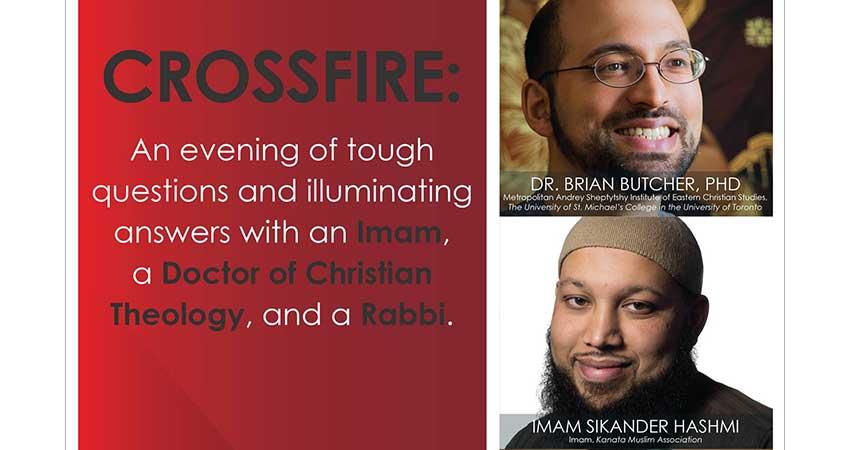 Crossfire: An Interfaith Event