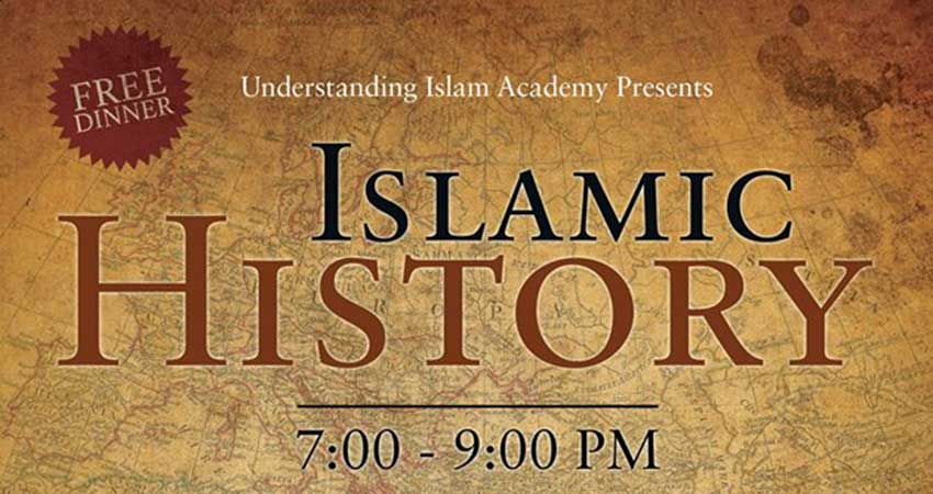 Understanding Islam Academy Canada Islamic History: The Crusades by Ahmad Hussain