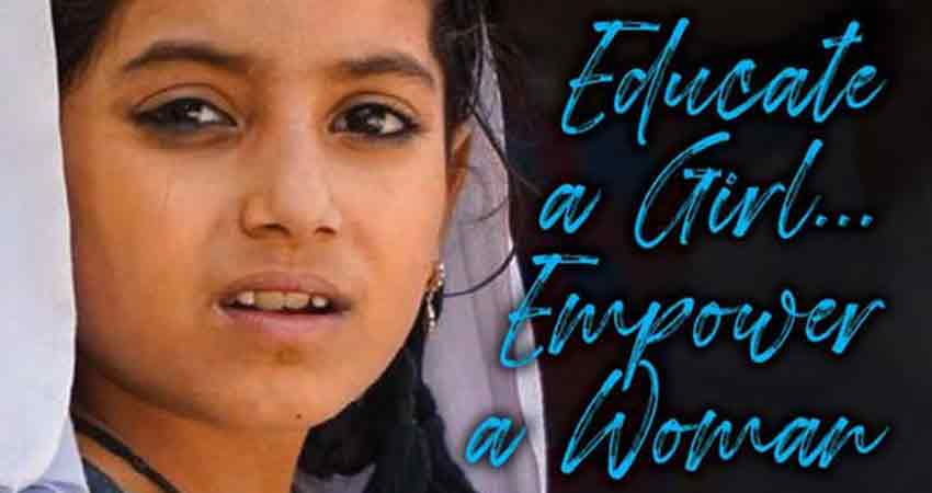 Educate a Girl, Empower a Woman DIL Ottawa Gala 2019