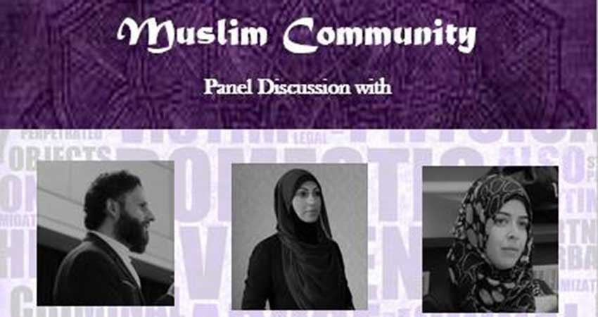 The Muslim Counsellor Domestic Abuse in the Muslim Community