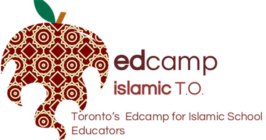 Edcamp Islamic T.O. Gathering for Islamic School Educators