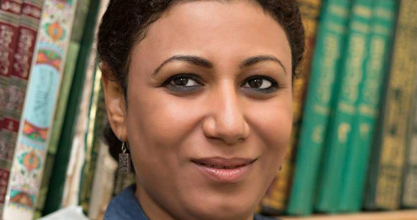 Zeinab Abul-Magd - Revolution in Egypt: Perspectives on a Current Crisis