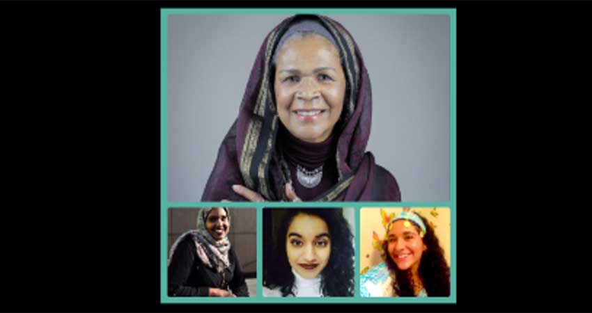 EMMA Talks: Feminist Muslim Voices