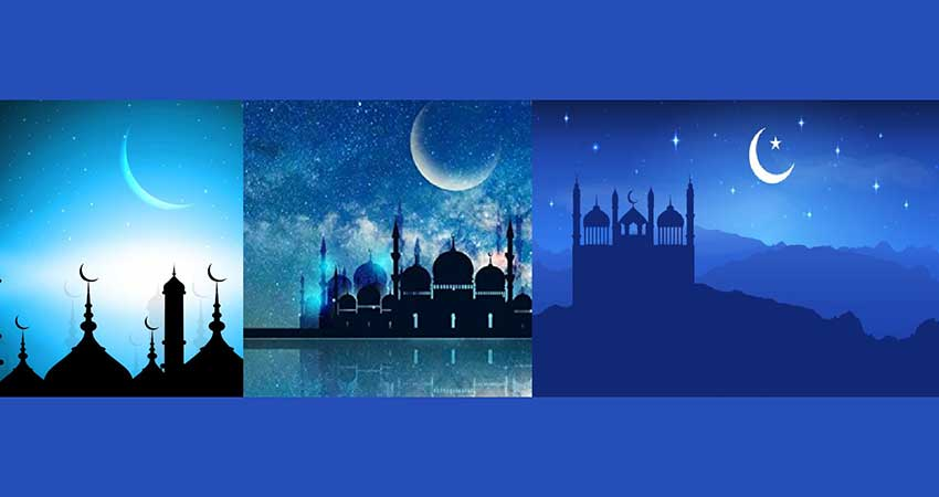 ONLINE Virtual Eid Paint Night with Khaula Mazhar Artist