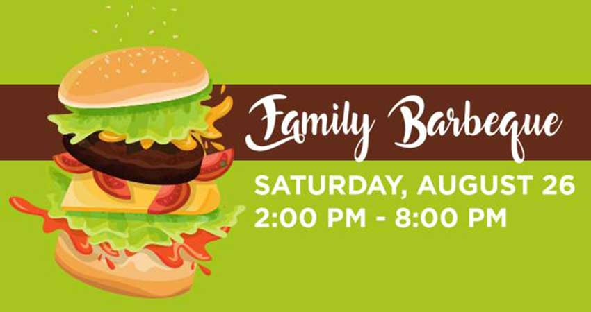 ISNA Canada Family Barbeque & Eid Bazaar