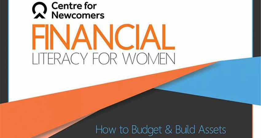 Financial Literacy for Women - How to Budget and Build Assets