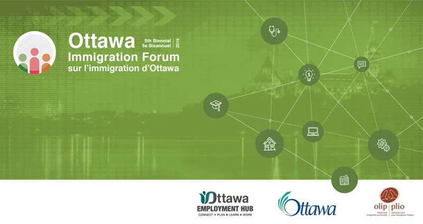 Ottawa Immigration Forum: Planning Together for Inclusive Prosperity