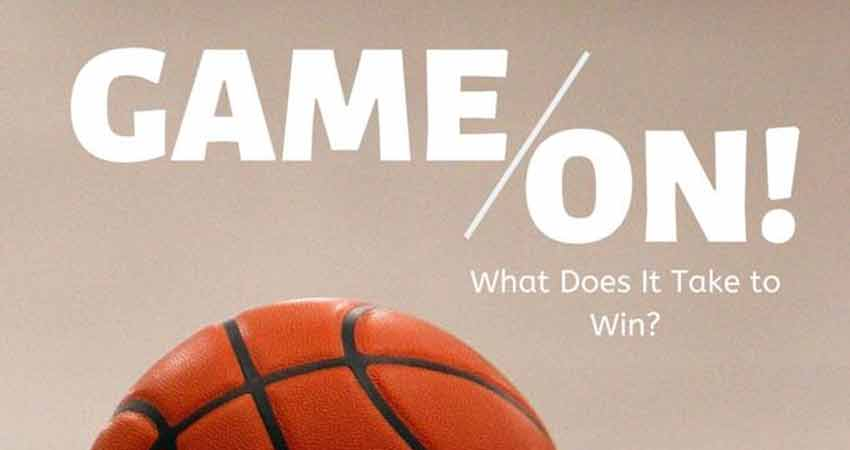 Islamic Institute of Toronto (IIT) Game On! Do You Have What It Takes to Win?