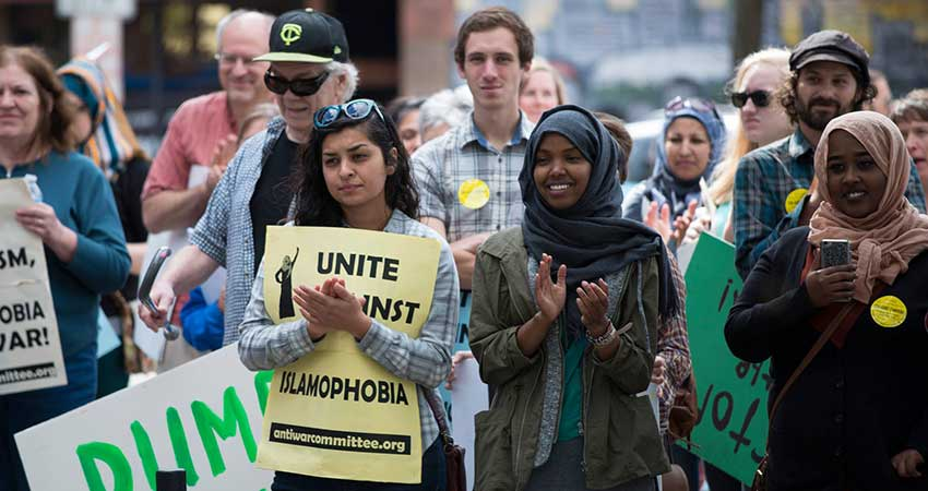 Gendered Islamophobia and Muslim Women's Resistance