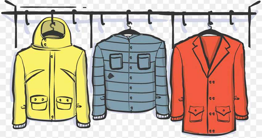 Dalhousie International Centre Winter Clothing Giveaway