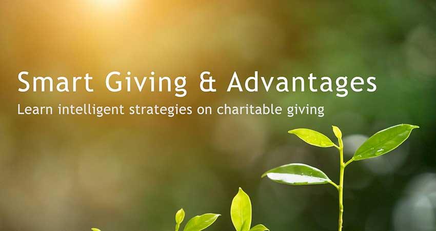 Muslim Neighbour Nexus Smart Giving & Advantages