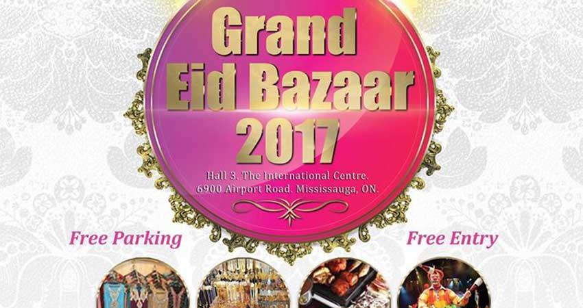 Grand Eid Bazaar II