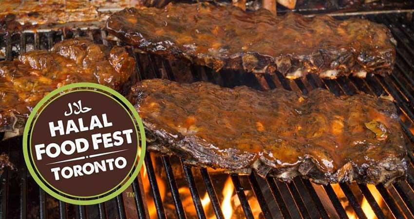 Sufra Halal Food Festival 2018