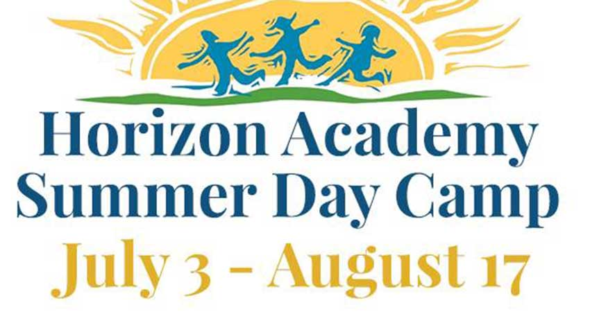 Horizon Academy Summer Day Camp Registration