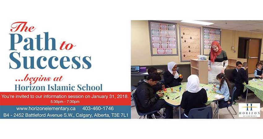Information Session - Horizon Islamic School